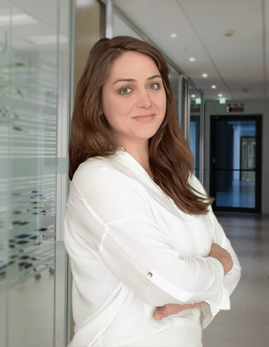 Joanna Kulik