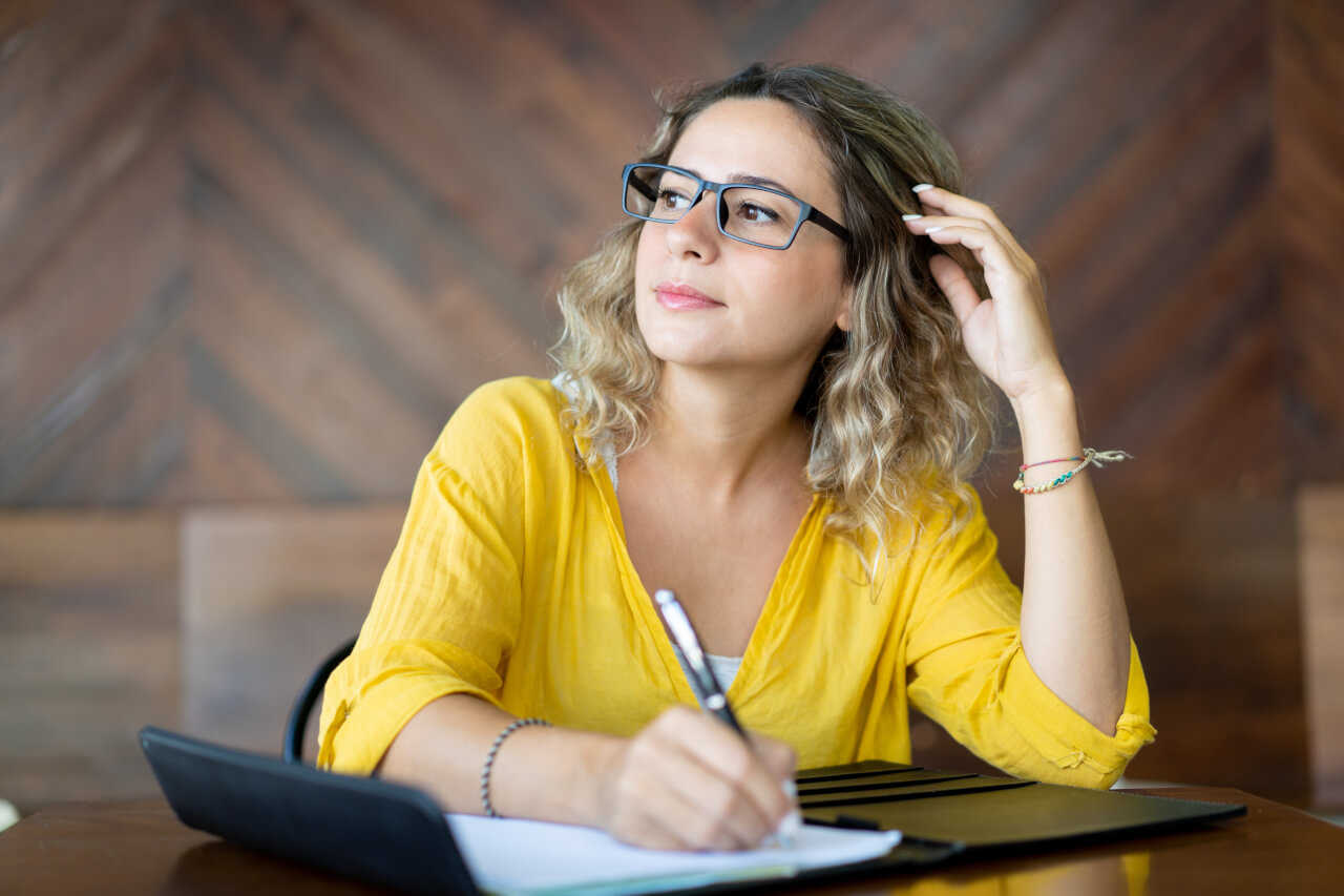 od czego zależy cennik copywriting
