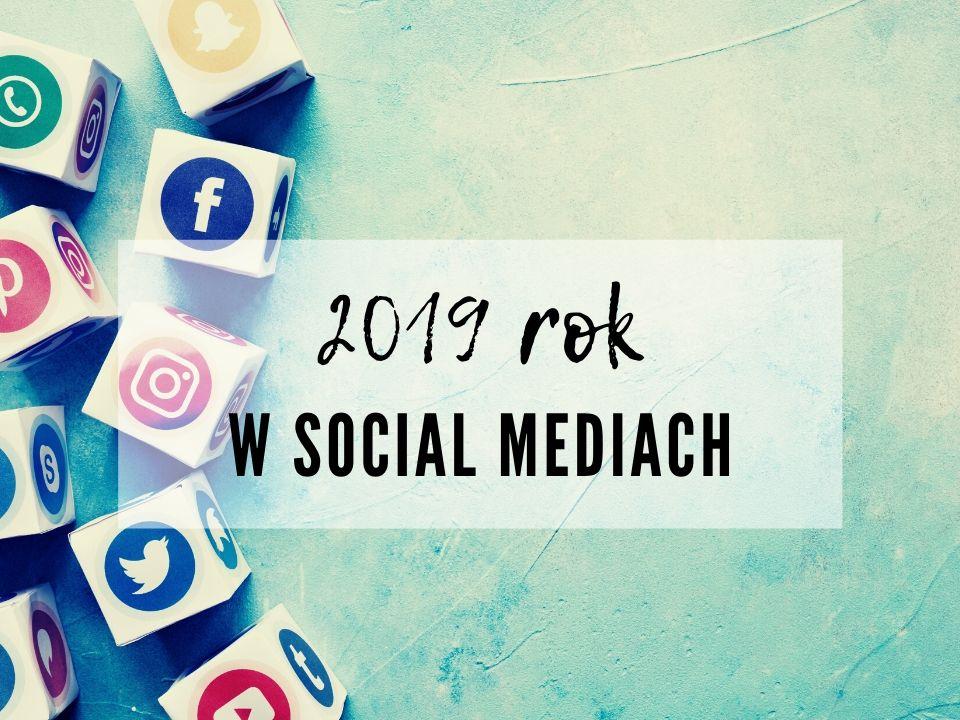 social media w 2019
